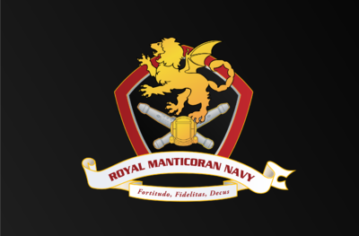 Royal Manticoran Navy - TRMN