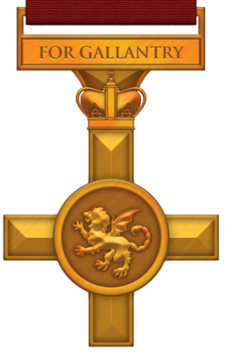 Manticore cross medal.png