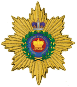 Order of king roger GCR (star).png