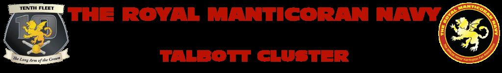 Tenth Fleet - The Royal Manticoran Navy